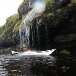 vandfald på færøerne 2013